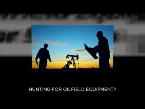 Oilfield Equipment For Sale.ca Teaser