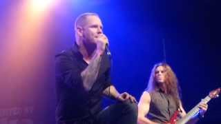 "Bass Player Live! Corey Taylor ""Children of the Grave/ Hand of Doom"" @ The Fonda Theatre 11-9-2013"