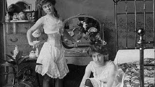 Женщина - не товар! Или как в России в начале XX в. боролись с секс-рабством...