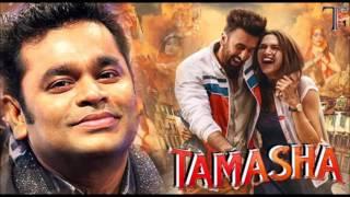 Matargasthi flute -  Tamasha bgm -  A R RAHMAN
