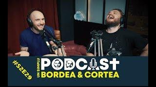 Bordea si Cortea Un simplu podcast USP S2E29 - Inapoi la treaba!