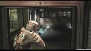 Dead Space Walkthrough Episode 6: Deadacell Batteries