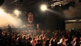  Matrix@Live Club(The Italian Night)15/3/2008 Mario Più & Zicky 