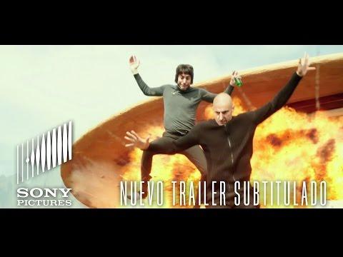 ESP�A POR ERROR | Trailer subtitulado (HD)