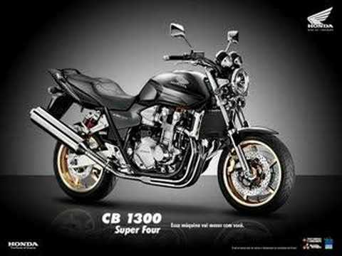 sound test drive honda cb 1300 youtube. Black Bedroom Furniture Sets. Home Design Ideas