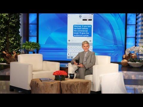 Talk-O Wednesday with Oprah