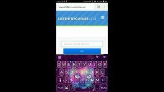 Cara Download Lagu Lewat Hp Di Youtube Tanpa Aplik