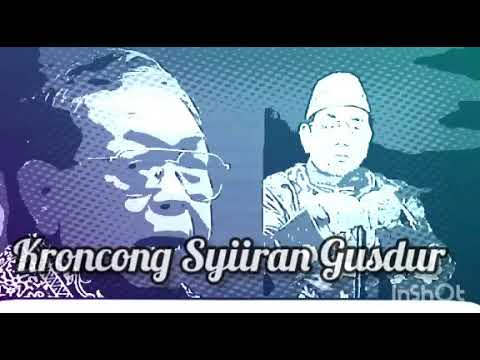 Kroncong Syiiran Gusdur Sholawat Jawa