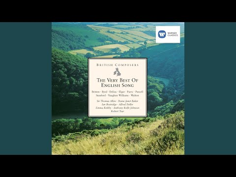 The Willow Song (Othello) (1995 Remastered Version)