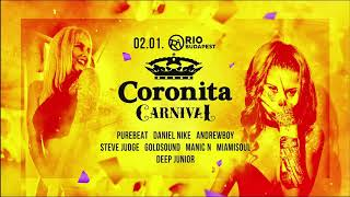 CORONITA BREAKFAST 2020 ● GOLDSOUND B2B MIAMISOUL