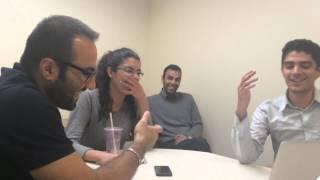 University of Houston Iranian Community(UHIC) Norouz 93 (2014) Celebration Documentary
