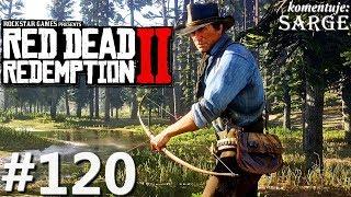 Zagrajmy w Red Dead Redemption 2 PL odc. 120 - KONIEC GRY