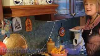 Блюда из тыквы. Тушеная тыква. Рецепт(Подробно читайте на сайте http://irenko.ru Блюда из тыквы очень полезны практически всем людям. Для приготовления..., 2014-01-13T04:22:05.000Z)