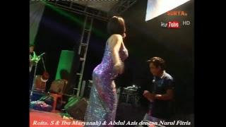 Live HNF Musik Gaga Rawa Kompeni Kamal - Kalideres