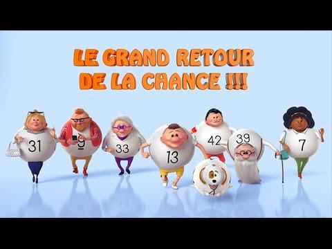 Vidéo Le retour des boules - rôles des boules 13 et 39