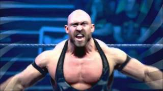 WWE Ryback Titantron.mp4(By LenyaManWWE)