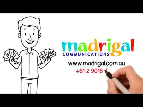SIX TIPS FOR WINNING TENDERS From MADRIGAL COMMUNICATIONS
