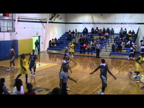 Tennessee Wesleyan College Vs Fisk University Men