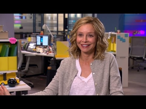 Calista Flockhart Takes No Crap on 'Supergirl': Inside Her Big Return to TV