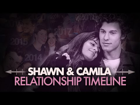The MESSY Truth Behind Shawn & Camila