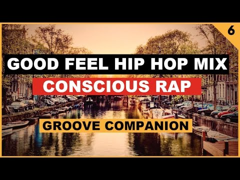 Jazz Rap - Jazz Hip Hop'' (Lyrical, Jazzy, Happy) by Groove Companion #6