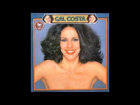 Gal Costa - Fantasia - CD Completo [Full Album]