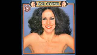 Gal Costa - Fantasia - CD Completo [Full Album]