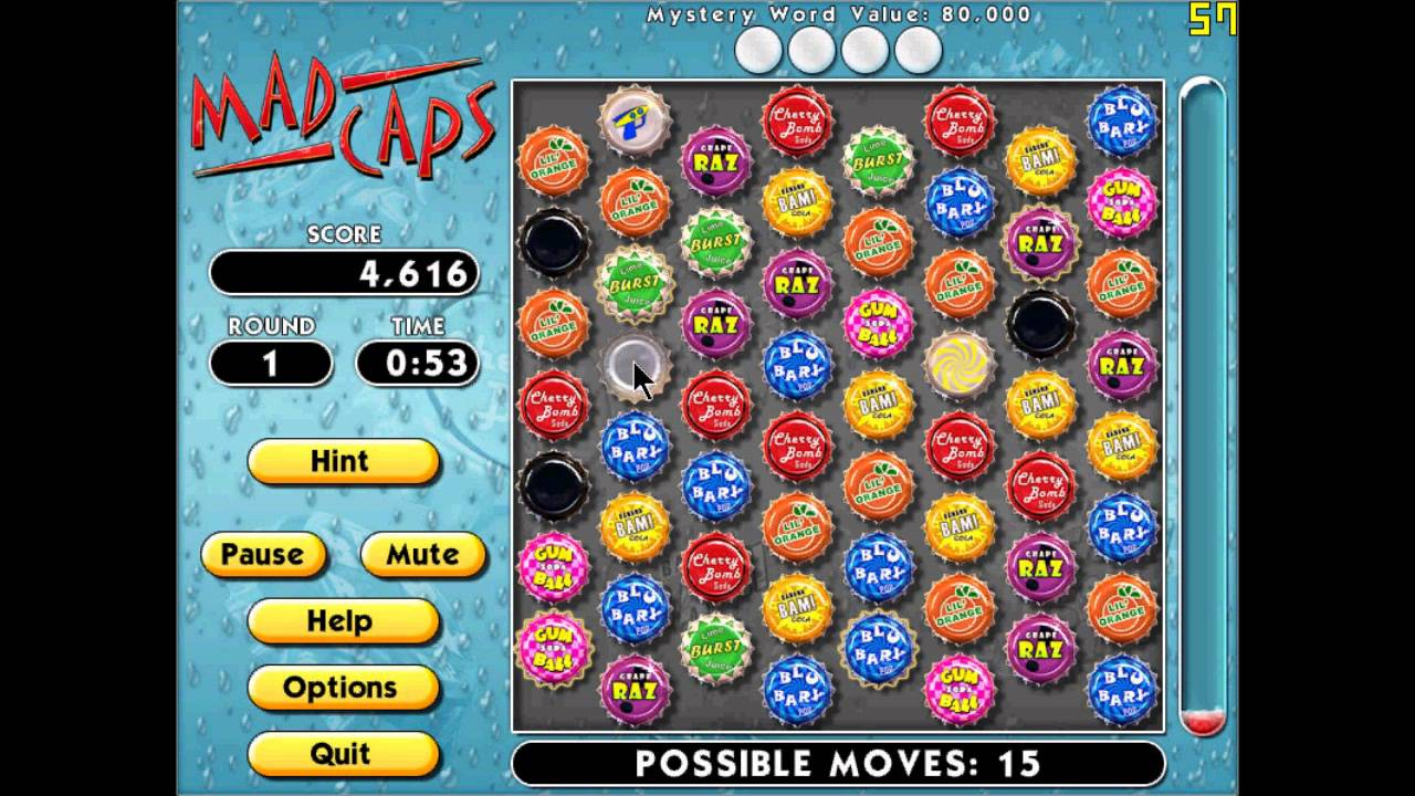 madcaps game for pc