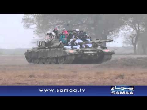 Qaum Ki Bahadur Betiyan - News Package - 23 Jan 2016
