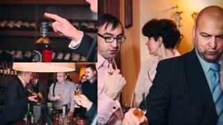 Энотека. Фестиваль виски. 16 февраля 2012 г.