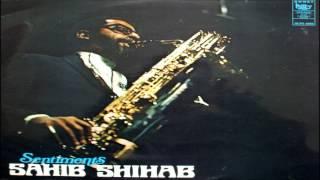 Sahib Shihab - The Call