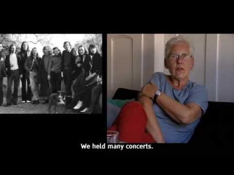 Irene Schweizer (Documentary)
