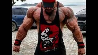 Musicas para treinar pesado - Rap maromba (Insista, persista e nunca desista)