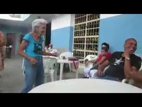 You go grandma 👵