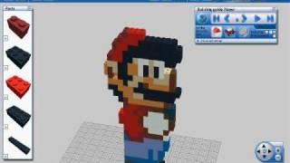 Repeat youtube video How to make a SMW Big Mario (no cape)