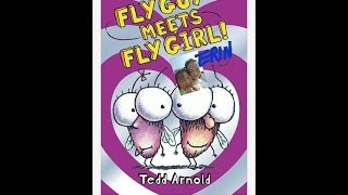 ERIN-#Fly Guy Meets Fly Girl!