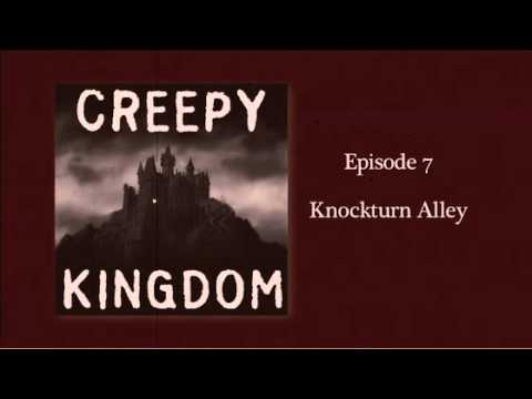 Knockturn Alley - CK Classic Podcast