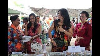 Menengok Suasana di Suriname, Rasanya Seperti Berada di Indone…