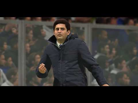 ACF Fiorentina VS  Juventus F.C. - New CAREER MODE- Fifa 2019 - Fifa19 - EA Sports