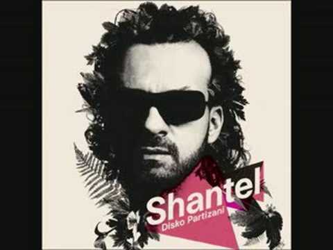 Shantel - Koupes