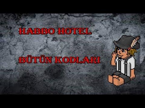 Habbo Hotel   Kodları (BÜTÜN KODLAR!)