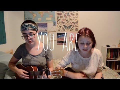 You are {Original with Julia}