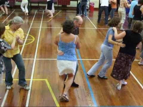 Australian Bush Dance