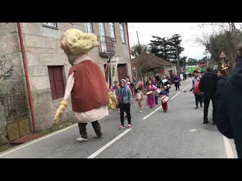 Carnaval passos de silgueiros 2018