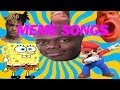 Meme Songs 2017-2018 - Songs you don't know the name of!!!