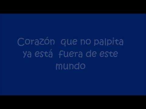 Mi tierra- Juanes (Letra)