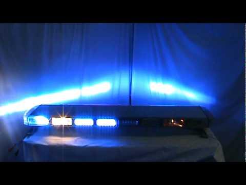 Whelen lfl liberty led light bar youtube mozeypictures Gallery