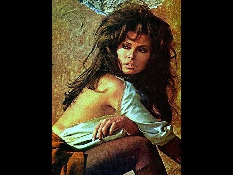 About Raquel Welch - Fantastic Success 4 - Femme Fatale in The West