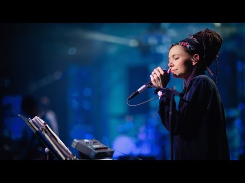 When You Think of Me (Live Only a Shadow Concert) - Misty Edwards