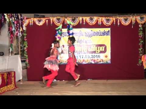 Karakattam munthi munthi   velivayal
